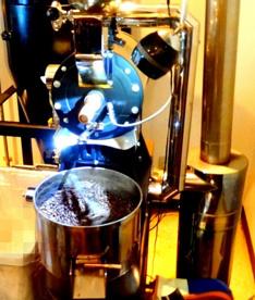 松本珈琲 箕面市でおすすめ。本格珈琲の飲めるお店の画像3