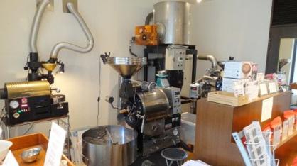 松本珈琲 箕面市でおすすめ。本格珈琲の飲めるお店の画像4