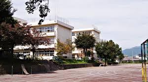 渋川市立豊秋小学校の画像1
