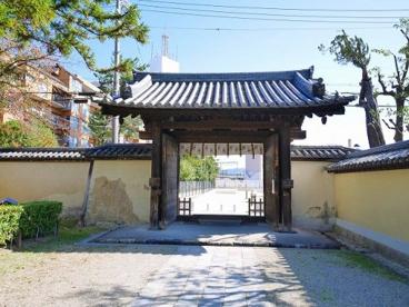 西大寺東門の画像4