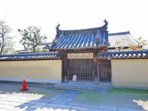 西大寺清淨院の画像