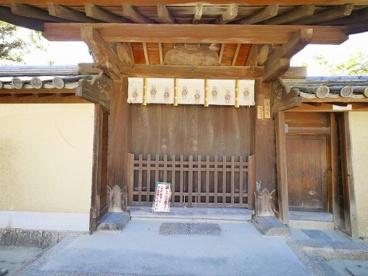 西大寺清淨院の画像2