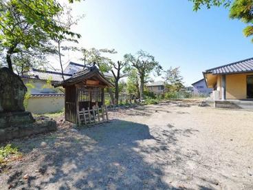 西大寺閼伽井戸の画像3