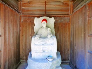 西大寺興正菩薩堂の画像3