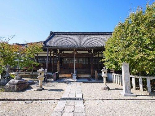 西大寺愛染堂の画像