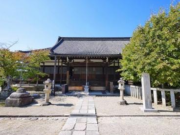 西大寺愛染堂の画像1