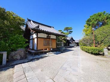 西大寺大黒堂の画像2