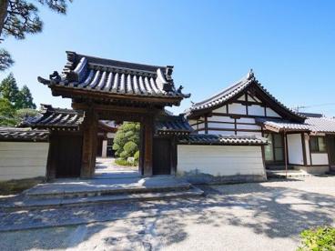 西大寺本坊(真言律宗宗務所)の画像1