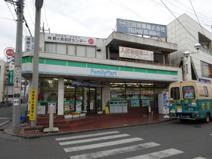 ファミリーマート 鶴ケ島駅前店