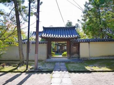 西大寺増長院の画像2