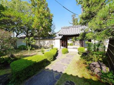 西大寺増長院の画像3