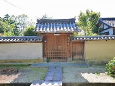 西大寺華蔵院の画像1