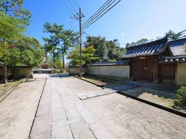 西大寺華蔵院の画像2