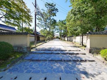 西大寺華蔵院の画像4