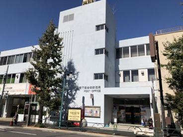 新宿下落合四郵便局の画像1