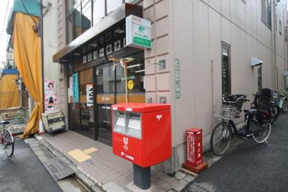 小石川一郵便局の画像3
