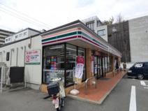 セブンイレブン 博多竹下通り店