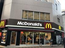 マクドナルド 板橋駅前店