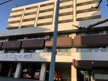 滝野川消防署