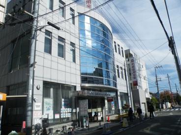 尼崎信用金庫立花北支店の画像1