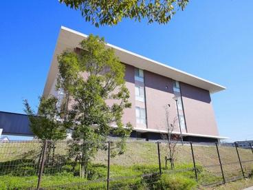 奈良学園大学 登美ヶ丘キャンパスの画像5