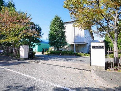 天理教語学院の画像