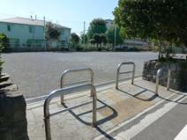 堀合児童公園