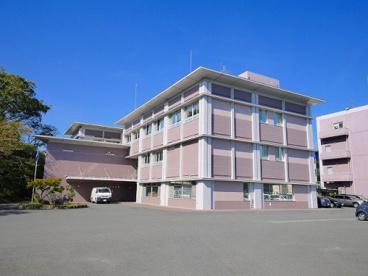 奈良県警察学校の画像2
