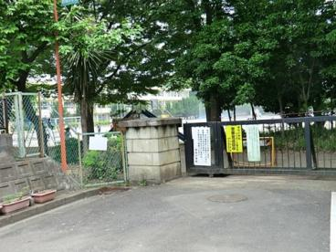 所沢市立若松小学校の画像1