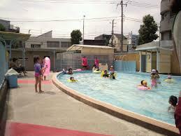 六角橋公園プールの画像2