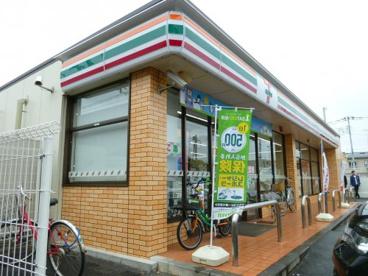 セブンイレブン 武蔵野境5丁目店の画像1