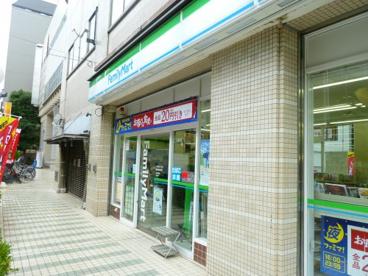 ファミリーマート 武蔵境駅前店の画像1
