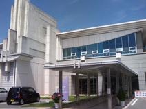 香芝市総合福祉センター