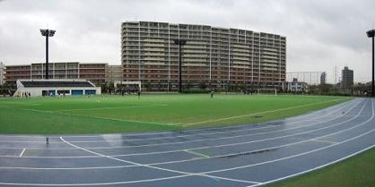 私学事業団総合運動場の画像1