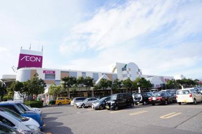 イオン 新潟東店の画像1