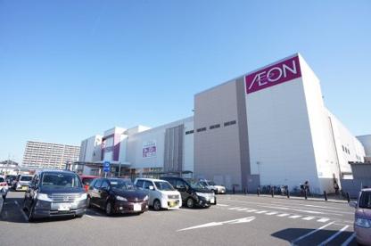 イオン 新潟青山店の画像1