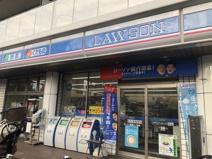 ローソン 志茂3丁目店