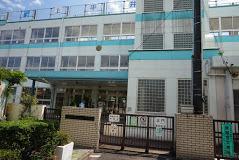 葛飾区立上平井小学校の画像1
