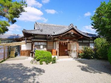賣太神社(めたじんじゃ)の画像3