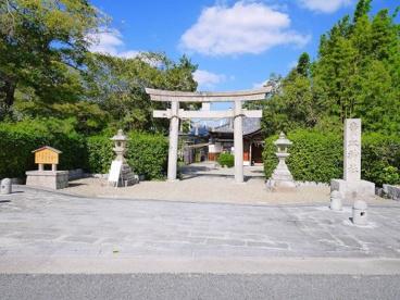 賣太神社(めたじんじゃ)の画像5