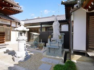 常楽寺(稗田町)の画像2