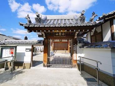 常楽寺(稗田町)の画像3