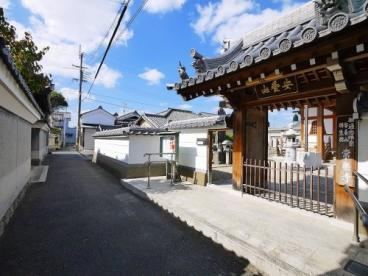 常楽寺(稗田町)の画像4