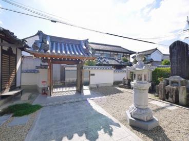 常楽寺(稗田町)の画像5