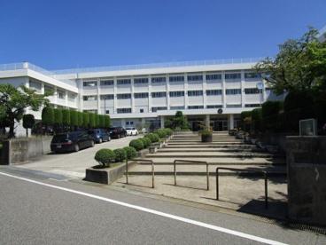 新潟市立東青山小学校の画像1