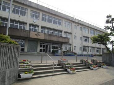 新潟市立有明台小学校の画像1