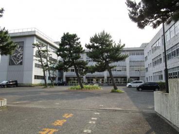 新潟市立関屋中学校の画像1