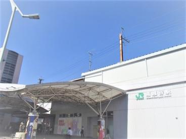 南越谷駅の画像1