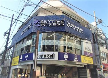 エニタイムフィットネス越谷駅前店の画像1