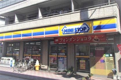ミニストップ越谷1丁目店の画像1